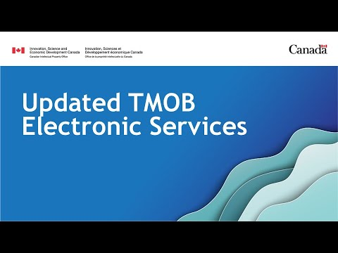 Webinar: Updated TMOB Electronic Services