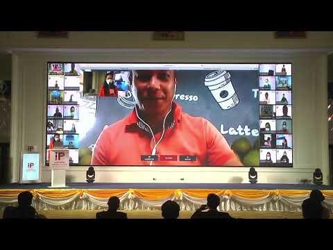 Virtual IP Fair 2021 เข้าร่วมงานง่ายแค่ปลายนิ้วคลิก โดยคุณได๋ ไดอาน่า