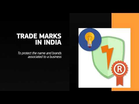Intellectual Property Basics for SME and entrepreneurs doing business in India