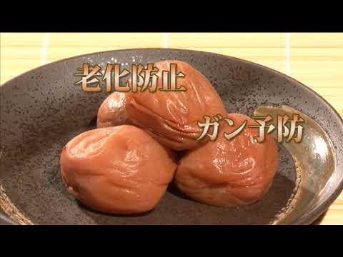 日本一の梅の里 紀州みなべの南高梅