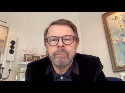 ABBA's Björn Ulvaeus on WIPO for Creators