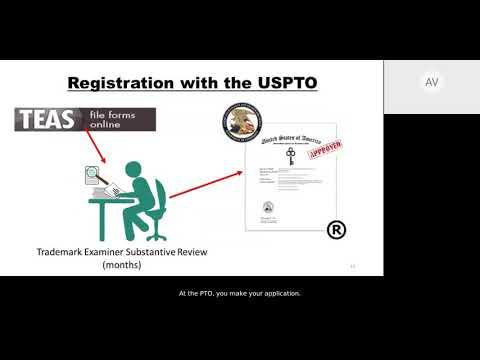 CBP IP Enforcement