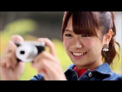 大阪の魅力PR動画
