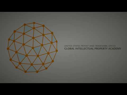 The Global Intellectual Property Academy – An Overview