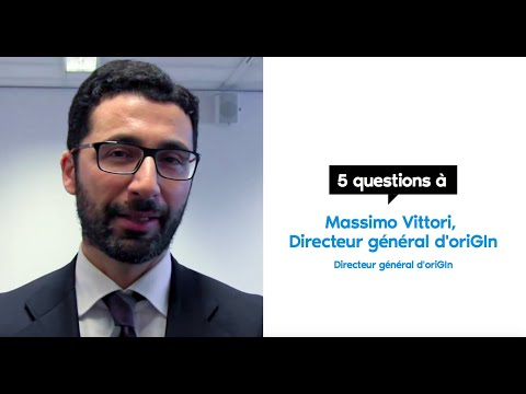 Geographical Indications - 5 questions to Massimo Vittori