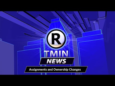 TMIN News 15: Assignments and ownership changes