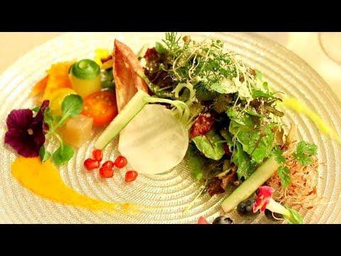 ぐんまの野菜が奏でる音♪/群馬県PR動画「ぐんまのやさい音PV」