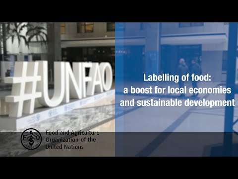 Geographical Indication (GI) at the heart of the value chain