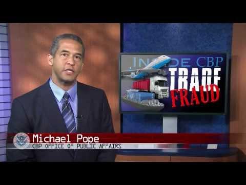 Inside CBP: Trade Fraud Enforcement