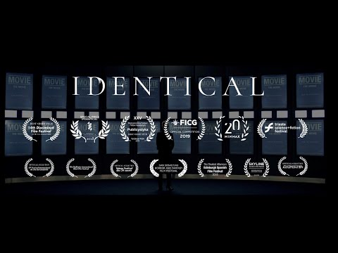 IPDENTICAL: Imagine a world without creativity
