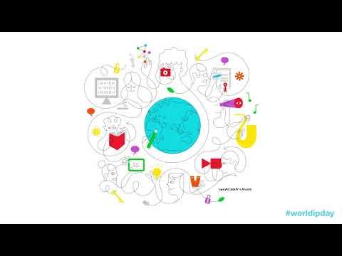 【予告動画(89秒)】世界知的所有権の日2021記念オンラインイベント