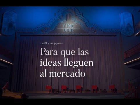 Mesa Redonda para celebrar el Día Mundial de la Propiedad Industrial e Intelectual (26/04/2021)
