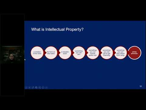 CETA - Protecting your intellectual property rights in Canada