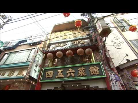 【Jチャン】横浜中華街グルメ戦争!老華僑vs新華僑(10/4/22放送)