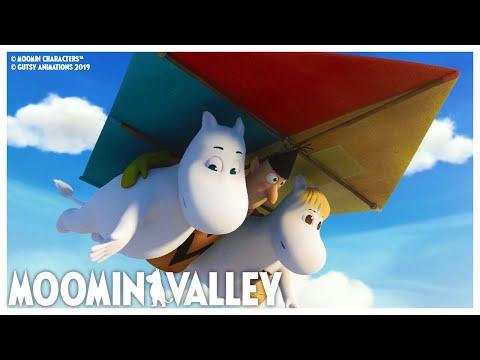 Moominvalley Season 2 | Official Trailer