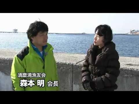 最旬神戸!1月16日配信「須磨海苔」