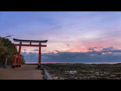 ありがとう【宮崎県観光プロモーション映像】日本語版