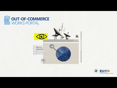 The Out-Of-Commerce Works Portal