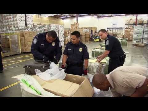 CBP Field Operations: Protecting America 24/7