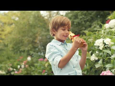 Lindt GOLD BUNNY TV Ad 2021