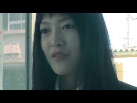 泉州タオルCM「タオル物語 青春編」