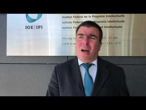Team «Sironia» gewinnt den IGE IP-Management Award 2021