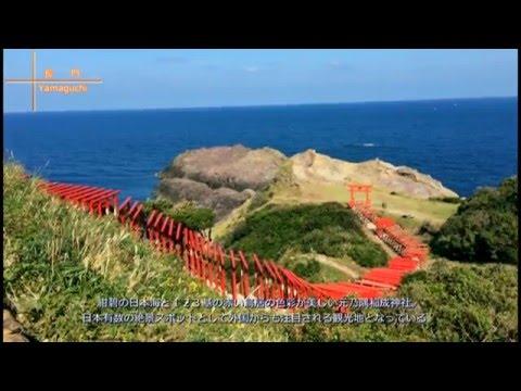 風とともに Yamaguchi|おいでませ山口観光ムービー