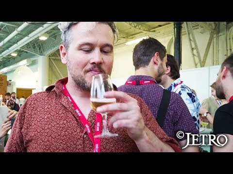 【JETRO】ワインの本場に日本の本物を ‐甲州ワインの挑戦‐