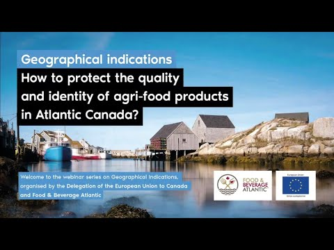 Geographical indications from farm to table: what is the added-value?