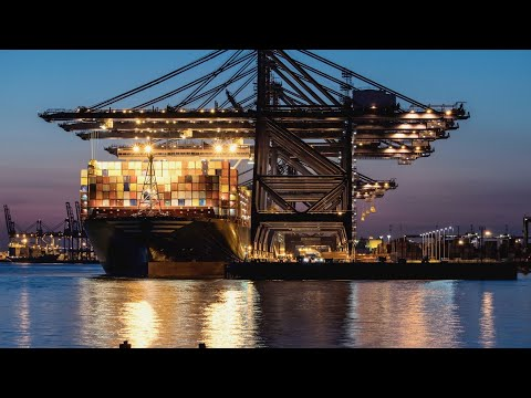 Trade Reimagined: CBP's 21st Century Customs Framework