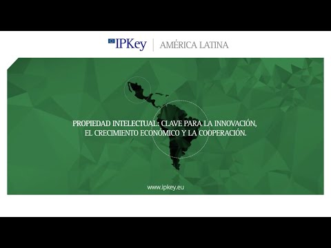 IPKey Latin America