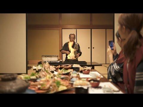 蟹取県のカニの魅力が満載♪【松葉がに編】