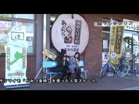 動画で観る福井 「風情と情緒を楽しむ あわら温泉