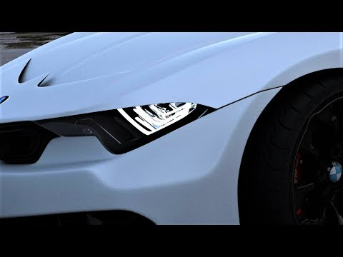 BMW M9 Concept | Will be released in 2020? | M9 will be a powerful beast!