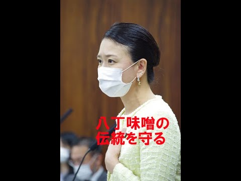 伊藤孝恵 参議院議員 20210415 文教科学委員会