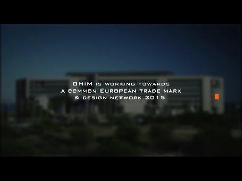 OHIM Corporate Video