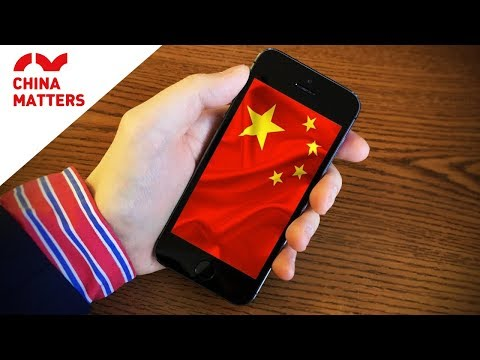 Top 5 Most Powerful Chinese Brands in the Global Market