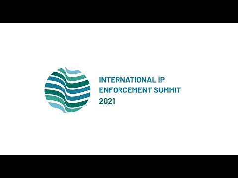 Coming up: International IP Enforcement Summit 2021