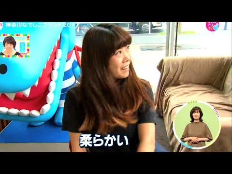 カナフルTV 9月3日放送 注目!神奈川なでしこブランド2017