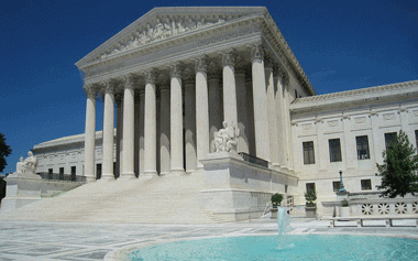 U.S. Supreme Court, Washington D.C.