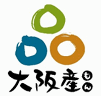 大阪産(もん)ロゴマーク