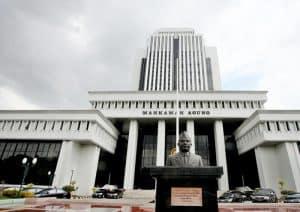 インドネシア最高裁