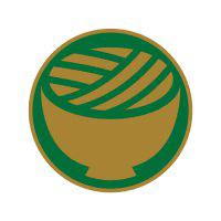 うどん県・金色緑 ロゴマーク