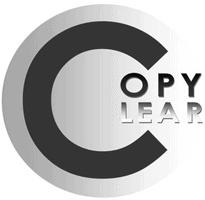 Copyclear's logo