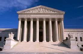 米国最高裁判所:US Supreme Court, Washington D.C.