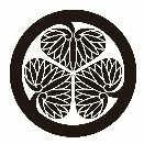 商標登録第5669952号 商標権者 公益財団法人徳川ミュージアム