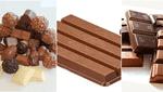 商標登録insideNews: KitKat foiled again in attempt to trademark four-fingered bar's shape   Business   The Guardian