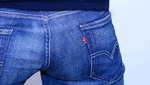 Levi's sues Kenzo for trademark infringement over use of red pocket tab