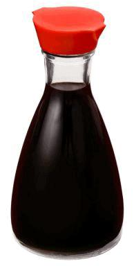 卓上しょう油瓶