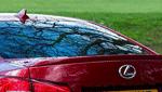 商標登録insideNews: Lexus Files 'IS500' Trademark for Potential V8 Sport Sedan   The Drive
